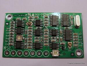 Mini Stereo Encoder for FM broadcast.  UK Seller, Fast Shipping.