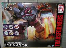 Transformers Combiner Wars G2 Menasor Gestalt Giftset NIP VHTF