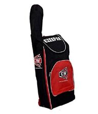 """CW""  Cricket Ezee Pak Duffle Kit Bag Sporyts Back Pack (Large) World wide /FFS"