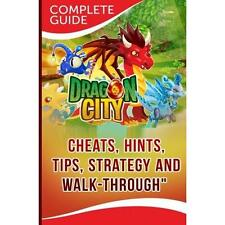 FREE 2 DAY SHIPPING: Dragon City Complete Guide: Cheats, Hints, Tips, Strategy