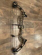 PSE Drive 3B  50# Compound bow In Mossy Oak- RH