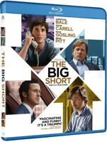 The Big Short [New Blu-ray] 2 Pack, Ac-3/Dolby Digital, Dolby, Digital Theater