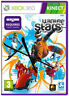 Winter Stars ~ Kinect XBox 360 (in Great Condition)
