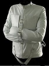 100% heavy-Cow-leather-STRAIT-JACKET-SJ1-Bondage