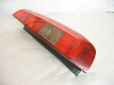 FORD FIESTA MK6 3 PORTE 02-05 TAIL LIGHT cluster UK Driver Side 2s51-13a602-a