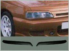 PEUGEOT 405 - SCHEINWERFERBLENDEN (ABS) (grundiert) - TUNING-GT