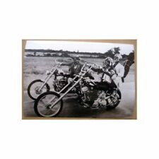 Photo Easy Rider Peter Fonda Dennis Hopper & Jack Nicholson Ph10easy2