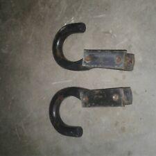 Genuine OEM Tow Hook Set 1988-98 Chevy Silverado Tahoe K1500 K2500
