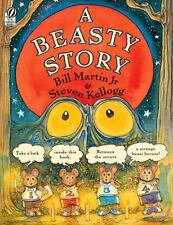 A Beasty Story (Paperback or Softback)
