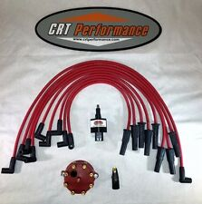 NEW DODGE DAKOTA, RAM, DURANGO 5.2-5.9 V8 MAGNUM 45K VOLT TUNE UP KIT - RED