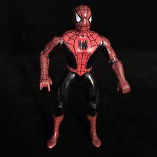 Marvel Spider-Man Black Suit Toy