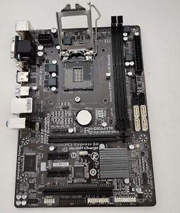 SCHEDA MADRE GA-B85M-HD3 SOCKET LGA1150  x CPU INTEL DI 4 GENERAZIONE (4th Gen.