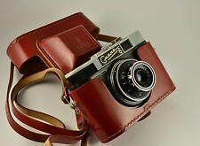 Smena-6  Russian Soviet USSR 35mm LOMO camera