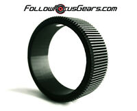 Seamless Follow Focus Gear Ring for Canon EF 135mm f/2 L USM I Lens
