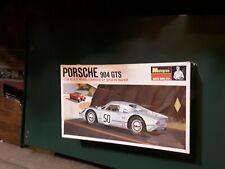 Vintage Model 1960's Porsche 904 GTS 1/32 scale Model/Carrera GT Sports Racer