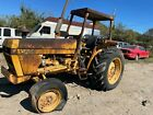 Case Tractor 1984 AS IS
