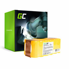 Batterie pour iRobot Roomba 785 786 786P 790 800 801 805 870 Ni-MH 3.3Ah