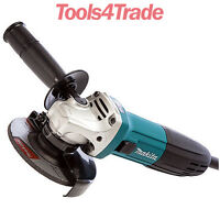 "Makita GA4530R 240V 115mm 4.5"" Angle Grinder 720W – Replacement Of 9554NB"