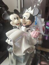 Mickey Und Minnie Feiern Hochzeit *DISNEYLAND PARIS*