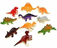 Mini Dinosaurs | Dinosaur Party Bag Filler | Pinata Filler