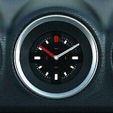NEW Genuine Suzuki VITARA Dash board TOUGH DESIGN Clock RED Dial 9921F-86R00