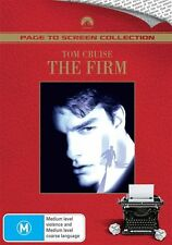 The Firm - Tom Cruise (DVD, 2009) NEW