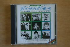 Eighties Chart Toppers - Cod Chisel, Little River Band, Sheena Eas    (Box C584)