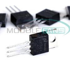 10PCS LM1084 LM1084IT-ADJ NSC TO220 IC REG LDO ADJ 5A NEW
