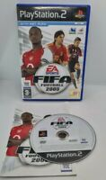 FIFA 2005 Video Game for Sony PlayStation 2 PS2 PAL TESTED