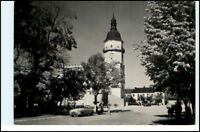 Szydłowiec Schedlau? Polen Polska Poland Postcard ~1967