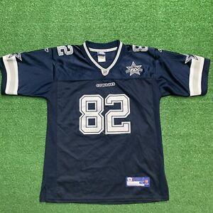 Jason Witten Jersey Dallas Cowboys #82 Reebok Youth Size XL Authentic NFL