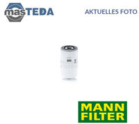 MANN-FILTER MOTOR ÖLFILTER W 9019 G NEU OE QUALITÄT