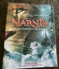 THE CHRONICLES OF NARNIA - THE LION, THE WITCH, & THE WARDROBE PERRY MOORE 2005
