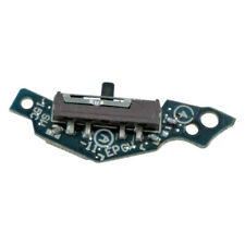 Power switch for Sony PSP 2000 on off PCB LED status light board | ZedLabz