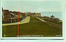 Beacon Hill looking West Herne Bay Margate Kent unused 1906 Tuck postcard