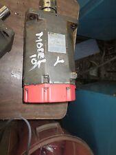 Fanuc AC Servomotor Model 10 A06B-0315-B005 ?,  A860-0304-T112