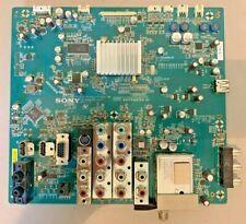 """32"""" Sony LCD TV KDL-32L4000 Main Board 1P-0086J00-2010"""