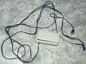 Vintage Foot Pedal for Kenmoore Sewing Machine  Model 6812