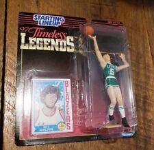 1997 Timeless Legends Boston Celtics Starting Lineup Basketball Bill Walton