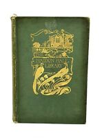 Fly Fishing (Haddon Hall Library) by Edward Grey, 1899 - VERY COLLECTABLE 1st ED