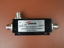Coupler by ANDREW 800 - 2500MHz