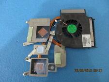 Lufter con heatzink para HP dv6 2000er series