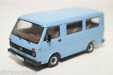 PREMIUM CLASSIXXS 13351 VW VOLKSWAGEN LT28 LT 28 BUS VAN BLUE NEAR MINT