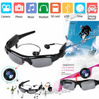 HD Spy Hidden Eyewear Glasses Cycling Camera DVR Video Recorder DV Sunglasses TF