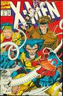 Marvel Comics X-MEN #4 1st Appearance Of Omega Red NM+ 9.6 or better