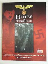 Hitler e il Terzo Reich n.50 / Cacciatori di mine