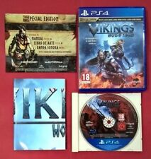 Vikings: Wolves of Midgard - Special Edition - PLAYSTATION 4 - MUY BUEN ESTADO