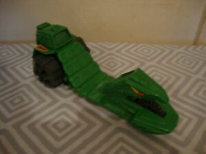 He-Man and the MOTU Road Ripper action vehicle Mattel 1980s spares or repairs.