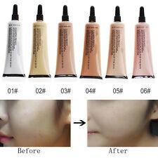 Colorful Perfect Cover Face Concealer Cream Contour Makeup Liquid Concealer