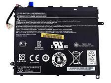 ORIGINAL ACER ICONIA A510 A511 A700 A701 BATTERY 9800mAh BAT-1011